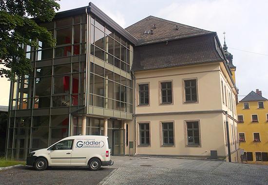 Stadthaus Augustusburg