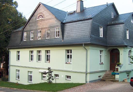Sanierung Klaffenbach